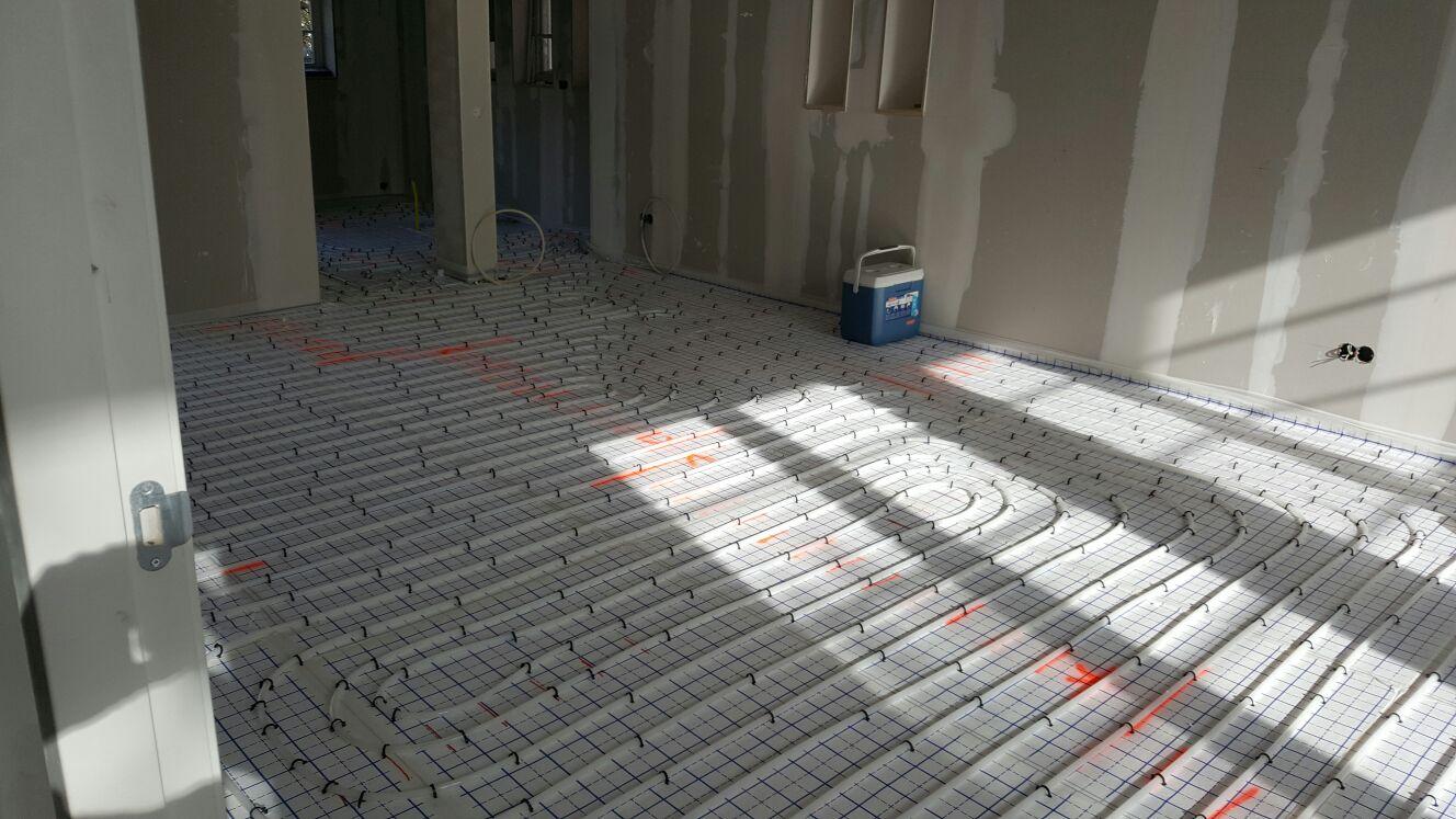 Iko Enertherm Floor